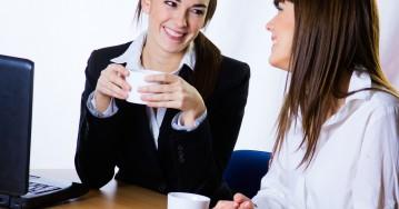 Фика в офисе! Или как повысить производительность сотрудников?