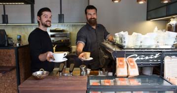 Как «третья волна» кофеен преобразует центральные улицы