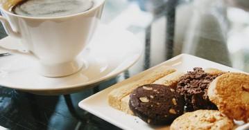 Кофе-брейк — важная часть мероприятия
