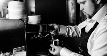 Бариста или «кофейный волшебник»