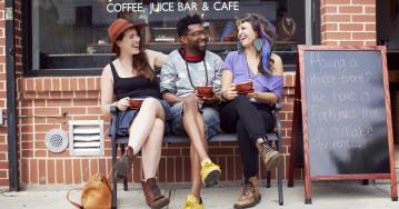 Поколение Миллениалов и кофе-брейки